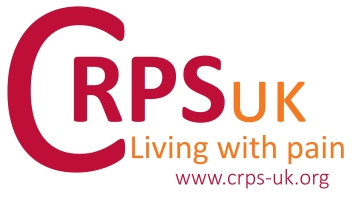 CRPS UK charity for complex regional pain syndrome